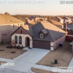 Melissa, TX 3 Bedrooms New Build Home For Sale
