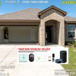 4 Bedrooms New Construction Home in Princeton TX. Available Now!