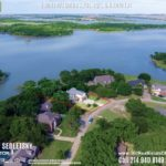 Lake Home For Sale in Little Elm, TX. Amazing 5 Bedrooms House with Lewisville  Lake View