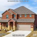 New Construction Home in Princeton, TX  Brookside Community on oversized lot
