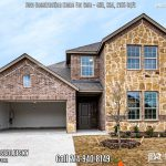 2 Story New Construction Home in Princeton, TX  Winchester Crossing Community