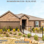The Cheapest New Construction Home in Princeton, TX  Winchester Crossing Community