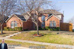 House For Sale 4Bd, 3.1 Ba, 3500 Sqft, in The Colony, TX. Well maintained 2 story home in highly sought after Legend Crest Community! Call Oleg Sedletsky Realtor at 214-940-8149