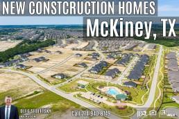 New Construction Homes in McKinney, TX -Oleg Sedletsky Realtor