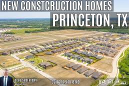 New Construction Homes in Princeton TX -Oleg Sedletsky Realtor