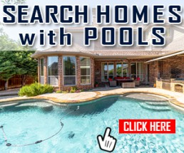 Search Homes with POOLS For Sale in Dallas-Fort Worth