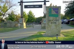 Attractions Spotlight - Little Elm TX - McCord Park - Oleg Sedletsky Realtor - Dallas-Fort Worth Metroplex Living Video Series