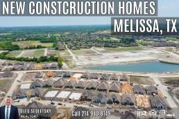New Construction Homes in Melissa, TX -Oleg Sedletsky Realtor
